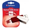 Flash 16GB Swivel Verbatim