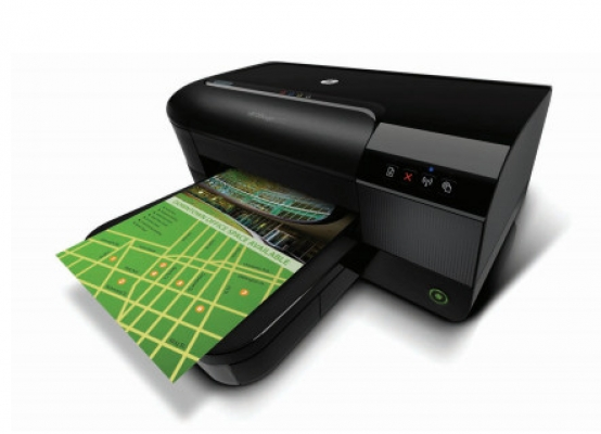Stampac HP OfficeJet 6100 ePrinter
